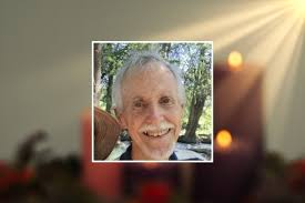 OBITUARY: Robert Lewis Smith PhD - Rutherford Source