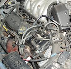diagnostic dilemmas solving no code performance complaints Taurus Camshaft Position Sensor Wiring when a local transmission shop referred this 3 0l ford to me, i found that Replace Camshaft Position Sensor