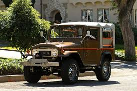Hemmings Find of the Day – 1967 Toyota FJ40 Land Cru | Hemmings Daily