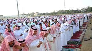 رسمياً.. السعودية والإمارات: صلاة العيد في البيوت