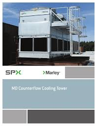 Counterflow Cooling Tower Design Md Counterflow Cooling Tower