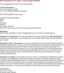 best sample aba therapist resume xpertresumes com
