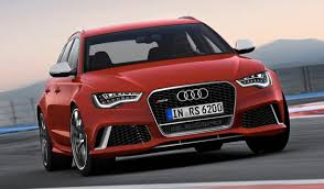 Speedmonkey: 2013 Audi RS6 - specs, photos and price