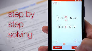 microblink via vimeo the app also lays out steps for solving the problem
