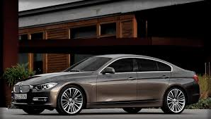Coupe Series bmw 435i xdrive gran coupe : The New BMW 4 Series Gran Coupe | Houston Style Magazine | Urban ...