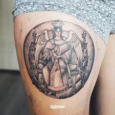 славянские татуировки Slavic Rustattooru муром
