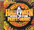 Drew's Famous Halloween Kids Fun