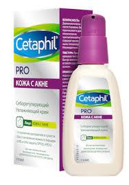 Cetaphil® PRO Cеборегулирующий <b>увлажняющий крем</b> | Cetaphil ...