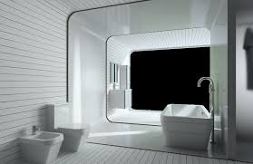 3D Bathroom Designs Impressive Inspiration Design