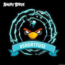 Angry Birds Short Fuse Bomb Bird Featured Yellow Bird Angry Birds Space  Foto von Fern_12 | Fans teilen Deutschland Bilder