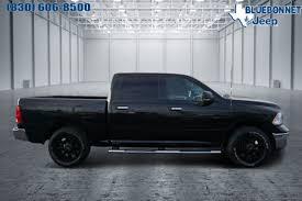 Used 2017 Ram 1500 Lone Star For Sale | New Braunfels TX. VIN:3C6RR6LT2HG604671