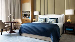 London Bedroom Wallpaper Superior King Room Luxury Hotel Rooms Corinthia Hotel London