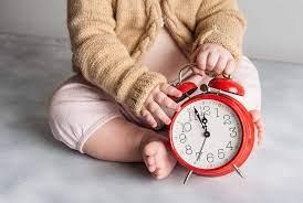 4 mẹo siêu dễ tập cho bé ăn ngủ đúng giờ ngay từ lúc mới sinh • Hello Bacsi