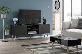 coffee table and tv unit set romeo and