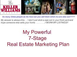 Real Estate Marketing Plan Adorable Your Goal And Our Mutual Objective Selling Your Home As Quickly As