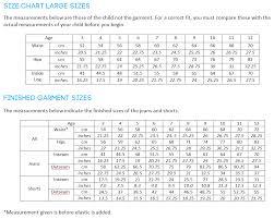 Grace In La Size Chart Grace In La Jeans Size Chart Inseam The Best Style Jeans