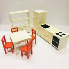 ikea dolls house furniture. Ikea Dolls House Miniature Marvel DC Diorama Furniture Kitchen Bundle Job Lot