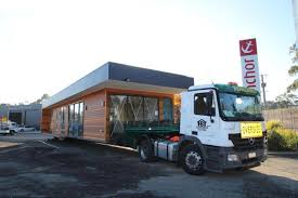 Modular Transportable Homes transportable bungalows and assembly houses,  delivered across europe
