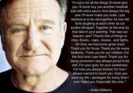Robin Williams Quotes Adorable Robin Williams Quotes Elegant Quotes About Robin Williams 48 Quotes