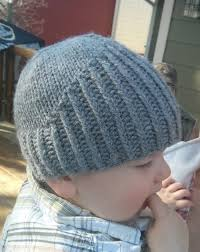 Free Knitting Patterns For Baby Hats Cool Baby Hat Knitting Patterns In The Loop Knitting