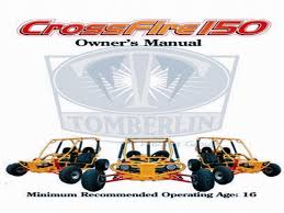 tomberlin crossfire 150 service manual tomberlin crossfire 150 service manual