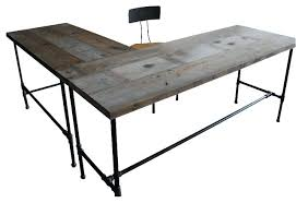houzz office desk. Houzz Office Desk Outstanding Industrial Desks Within Incredible Home Furniture
