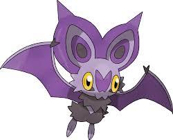 Pokemon 714 Noibat Pokedex Evolution Moves Location Stats