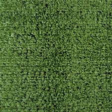 Amazoncom iCustomRug Outdoor Turf Rug in Green Artificial Grass In