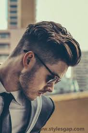 Men Best Hairstyles Latest Trends Of Hair Styling Haircuts Hot