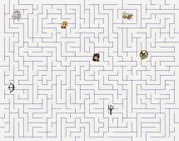 Labirinti Difficilissimi Creator Of The Worlds Most Difficult Maze
