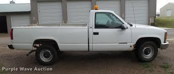 1998 Chevrolet Cheyenne 2500 pickup truck | Item DA1157 | SO...