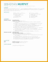 Maintenance Mechanic Resume Objective Stunning Aircraft Mechanic