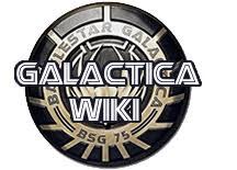 The Return of the Pegasus   Battlestar Galactica Wiki   FANDOM ...