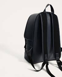 QUILTED BACKPACK - Travel | ZARA United States & Image 4 of QUILTED BACKPACK from Zara Adamdwight.com