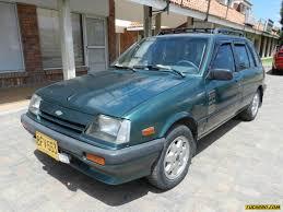 Chevrolet Sprint en TuCarro Colombia