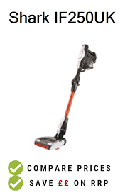 Shark Ion X40 Ultra Light Cordless Stick Vacuum Shark If250uk Uk Prices Shark If250uk Cordless Vacuum