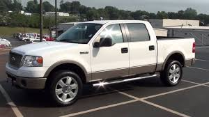 ford trucks f150 for sale. for sale 2006 ford f150 lariat 1 owner leather capt chairs stk p5671 youtube ford trucks for sale i