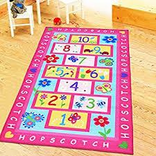 girls bedroom rugs. huahoo pink rug girls kids rug,children\u0027s rugs baby nursery rugskids carpet bedroom m