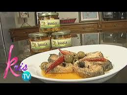 spanish style bangus sardines