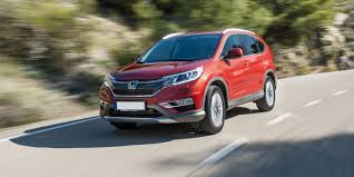 Honda Cr V Colours Guide And Prices Carwow