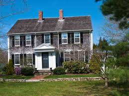 new england colonial house plans classic building