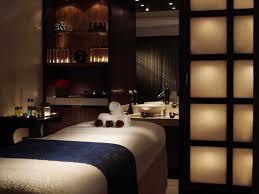 ESPA Spa Design By Hirsch Bedner Associates  Architecture Spa Interior Design Ideas