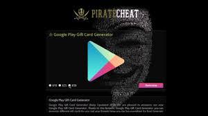 free google play gift card codes list no survey
