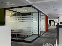 office glass frosting. Frosted Glass And Privacy Films. Corporate Office Decor Etch Houston Frosting