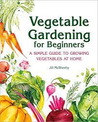 best gardening books for beginners in 2021