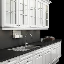 Black High Gloss Kitchen Doors Poggenpohl Edition Kitchen Hp 670 White High Gloss Upper Cabinets