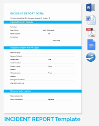 50 Best Of Images Damage Report Form Template   Form Template