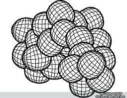 Coloring Pages For Adults Geometric At Getcoloringscom Free