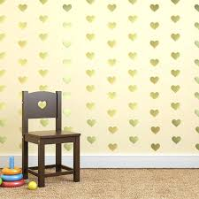 heart wall decals gold heart wall decals such a good idea for a playroom or nursery easy heart wall decals nz on wall art nursery nz with heart wall decals gold heart wall decals such a good idea for a