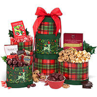 50 DIY Gift Baskets To Inspire All Kinds Of Gifts  Christmas Holiday Gift Baskets Christmas